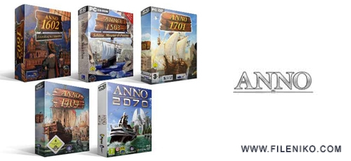 Anno-Collection