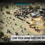 دانلود Call of Duty®: Heroes 3.2.1  بازی ندای وظیفه: قهرمانان اندروید استراتژیک بازی اندروید شبیه سازی موبایل
