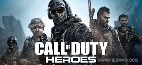 Call Of Duty Heros (4)
