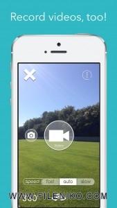 دانلود Cycloramic v4.9.1 :: عکاسی پانوراما با روشی جالب برای iOS :: موبایل نرم افزار iOS