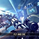 دانلود بازی DEAD TRIGGER 2 v1.1.1 برای اندروید به همراه دیتا و مود اکشن بازی اندروید ترسناک موبایل