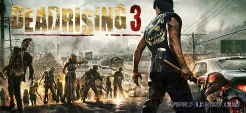 دانلود بازی Dead Rising 3 برای PC