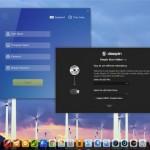 دانلود توزیع گنو/لینوکس Deepin 15.1 سیستم عامل لینوکس نرم افزار
