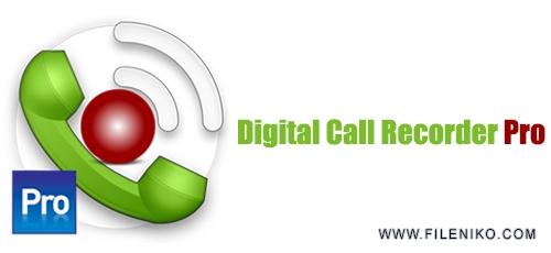 Digital-Call-Recorder-Pro