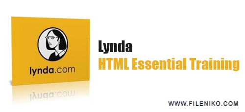 Lynda-HTML-Essential-Training