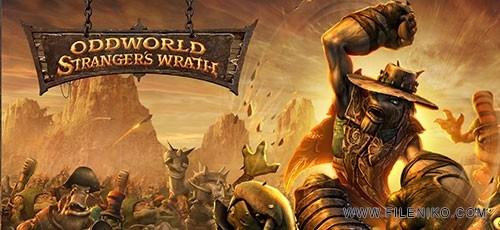 Odd World Strenger's Wrath (4)