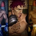 دانلود Punch Boxing 3D v1.0.3 ::  بازی شماره یک بوکس برای اندروید :: بازی اندروید موبایل ورزشی