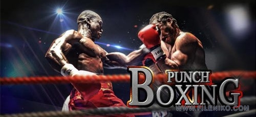 Punch-Boxing