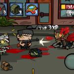 دانلود بازی Zombie Age 2 v1.0.8 برای اندروید :: اکشن بازی اندروید ترسناک موبایل