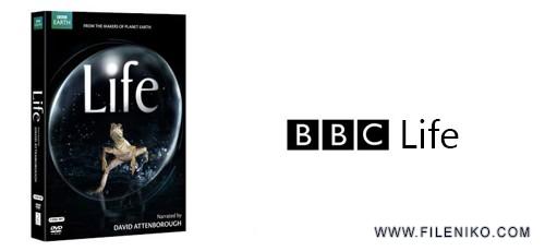 دانلود مجموعه مستند BBC Life به صورت کامل با دوبله فارسی
