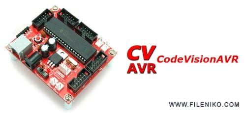 cv-avr