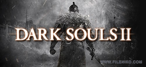 دانلود بازی Dark Souls II برای PC