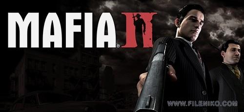 دانلود بازی MAFIA 2 برای PC