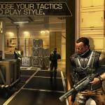 دانلود Deus Ex The Fall v1.0.5 :: بازی اکشن Deus Ex The Fall برای iOS :: بازی iOS مطالب ویژه موبایل