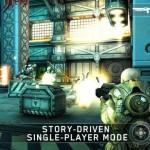 دانلود SHADOWGUN v1.5.1  بازی اکشن SHADOWGUN برای iOS بازی iOS موبایل