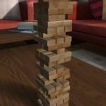 دانلود Jenga v1.7.3 :: بازی فکری و جذاب Jenga برای iOS :: بازی iOS موبایل