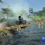دانلود Mountain Bike Extreme v1.0.2 برای iOS بازی iOS موبایل