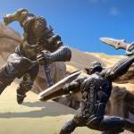 دانلود Infinity Blade III v1.4.1 :: بازی اکشن Infinity Blade III برای iOS :: بازی iOS مطالب ویژه موبایل