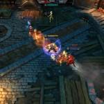 دانلود بازی The Witcher Battle Arena v1.1.0 برای اندروید به همراه دیتا اکشن بازی اندروید موبایل نقش آفرینی