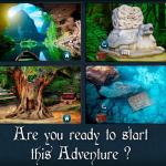 دانلود بازی The Lost Fountain برای اندروید به همراه دیتا بازی اندروید فکری ماجرایی موبایل