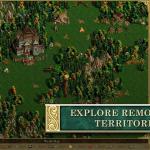 دانلود بازی Heroes of Might Magic III HD v1.0.7 برای اندروید به همراه دیتا استراتژیک بازی اندروید موبایل