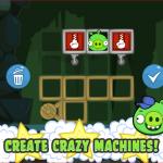 دانلود Bad Piggies HD 2.2.0  نسخه اچ دی از بازی فوق العاده زیبای خوک های بد برای اندروید بازی اندروید سرگرمی موبایل