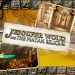 دانلود بازی Jennifer Wolf HD (full) v1.045 برای اندروید به همراه دیتا بازی اندروید فکری ماجرایی موبایل
