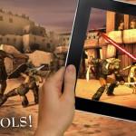 دانلود I Gladiator v1.10.0 بازی گلادیاتور برای iOS بازی iOS موبایل