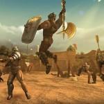 دانلود I Gladiator 1.11.0.21631 بازی گلادیاتور برای اندروید به همراه دیتا اکشن بازی اندروید موبایل