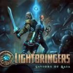 دانلود Lightbringers: Saviors of Raia 1.1.5 بازی اکشن اندروید به همراه دیتا اکشن بازی اندروید موبایل