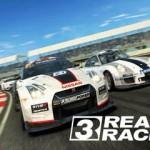 دانلود Real Racing 3 v.5.4.0  بازی اتومبلیرانی ریل رسینگ 3 اندروید + مود بازی اندروید مسابقه ای موبایل