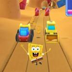 دانلود SpongeBob: Sponge on the Run v1.4 بازی باب اسفنجی در فرار + مود به همراه دیتا بازی اندروید سرگرمی موبایل