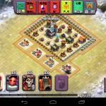 دانلود Clash of Lords 2 v.1.0.222  بازی جنگ پادشاهان 2 اندروید استراتژیک بازی اندروید موبایل
