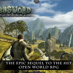 دانلود بازی Ravensword: Shadowlands برای اندروید اکشن بازی اندروید موبایل