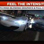 دانلود Need for Speed Most Wanted 1.3.69 نید فور اسپید اندروید + دیتا + مود بازی اندروید مسابقه ای موبایل