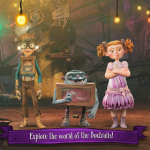 دانلود بازی The Boxtrolls: Slide 'N' Sneak برای اندروید به همراه دیتا بازی اندروید ماجرایی موبایل