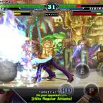 دانلود بازی THE KING OF FIGHTERS-A 2012 v1.0.1 به همراه دیتا اکشن بازی اندروید موبایل