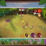 دانلود Maya the bee: The Ant's Quest v1.1 بازی مایا زنبور عسل برای اندروید بازی اندروید سرگرمی موبایل