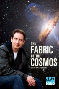 دانلود مستند The Fabric of The Cosmos ساختار کیهان با زیرنویس فارسی مالتی مدیا مستند