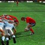 دانلود بازی راگبی  Rugby 15 برای PC بازی بازی کامپیوتر مسابقه ای ورزشی