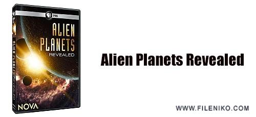 دانلود مستند Alien Planets Revealed 2014 به همراه زیرنویس فارسی