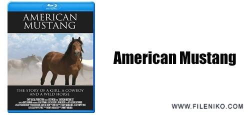 American-Mustang