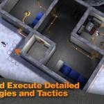دانلود بازی Breach & Clear  برای اندروید به همراه دیتا استراتژیک اکشن بازی اندروید موبایل