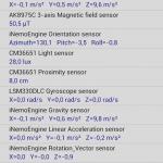 دانلود CPU-Z 1.23 + CPU-X Pro 2.0 شناسایی سخت افزار گوشی های اندرویدی موبایل نرم افزار اندروید