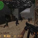 دانلود بازی Counter Strike 1.6 برای PC اکشن بازی بازی کامپیوتر مسابقه ای