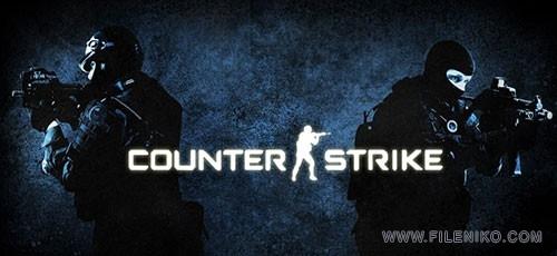 دانلود بازی Counter Strike Source برای PC