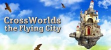 CrossWorlds--the-Flying-City