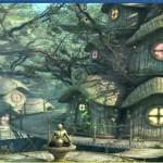 دانلود CrossWorlds: the Flying City v1.1 بازی ماجراجویی اندروید به همراه دیتا بازی اندروید فکری ماجرایی موبایل