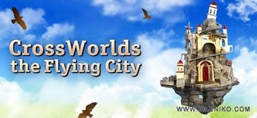 CrossWorlds--the-Flying-City