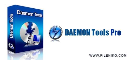 DAEMON-Tools-Pro